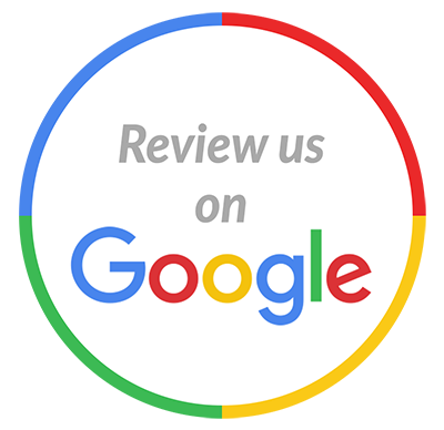 Leave a Google Review!